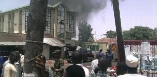 Da Nigéria ao Quênia: cristãos sofrem por toda África