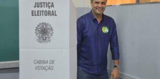 Na Austrália, Aécio Neves venceu 80,4% dos votos válidos