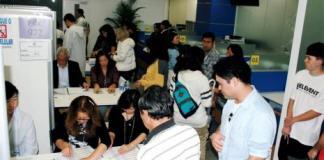 Japão: Aécio vence disparado em 20 seções eleitorais de Nagoia