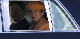 Princesa Masako, do Japão comparece a seu primeiro banquete em 11 anos