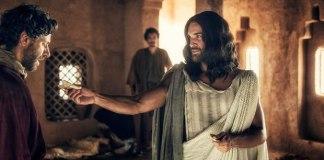Anunciada nova produção sobre Jesus Cristo para dar sequência à série A Bíblia