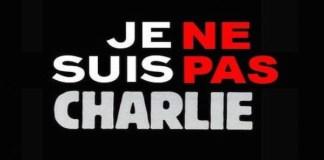 Nem todos somos Charlie Hebdo