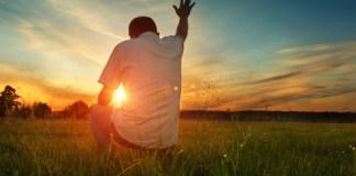 Receita para aumentar a fé