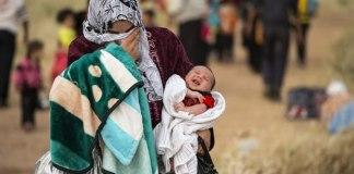 """Síria: secretário-geral da ONU alerta para """"crise humanitária"""""""