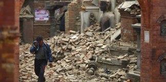 Pastor nepalês descreve cenário pós-terromoto e clama por ajuda