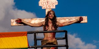 Orgulho gay: Ultrapassaram os limites, e agora?