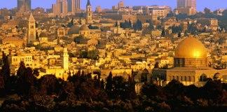 Estado Islâmico ameaça cristãos em Jerusalém