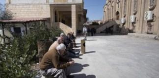 Estado Islâmico libera 22 cristãos assírios raptados