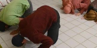 Primeira mesquita muçulmana no Espírito Santo