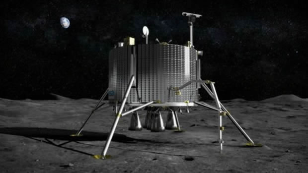 Europa e Rússia planejam missão conjunta para preparar colônia na Lua - 01