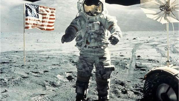 Europa e Rússia planejam missão conjunta para preparar colônia na Lua - 03