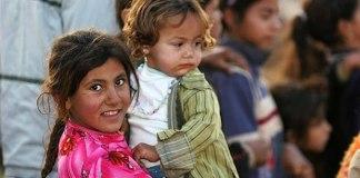 Terrorista do Estado Islâmico desiste de sua missão ao ver 'o amor dos cristãos', em campo de refugiados