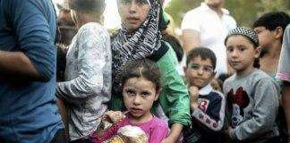 Mulheres refugiadas sofrem frequentes abusos sexuais nos abrigos da ONU