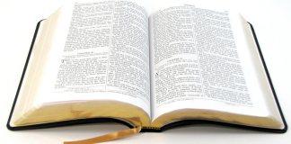 A Bíblia é a inspirada Palavra de Deus!