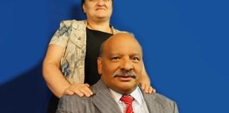 Morre pastor Valdemar de Jesus, presidente da CONEMAD-AC
