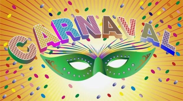Carnaval, abadá no inferno!