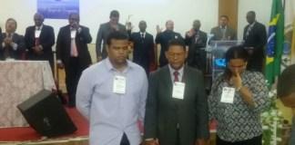 CEADERJ realiza a 128ª Assembleia Geral Ordinária