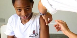 Semana de Vacinação: OPAS quer imunizar 60 milhões de pessoas nas Américas