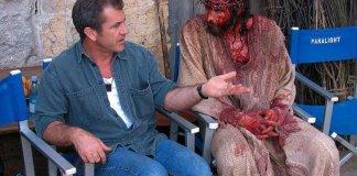 """Mel Gibson trabalha em sequência de """"A Paixão de Cristo"""""""