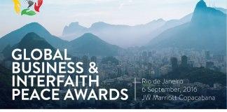 Religious Freedom Business Foundation e ONU apresentam finalistas de prêmio nesta quarta no Rio