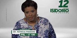 """Candidata candomblecista crítica eleição de evangélicos: """"tragédia anunciada"""""""