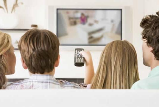 A verdade científica sobre os efeitos da televisão
