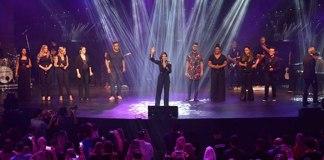 Renascer Praise grava nodo álbum em São Paulo
