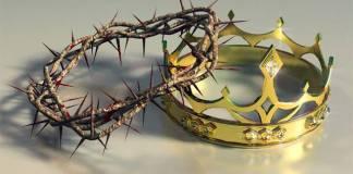 A essência da glória de Cristo