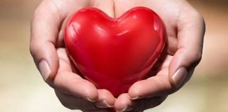 Cuide bem do seu coração