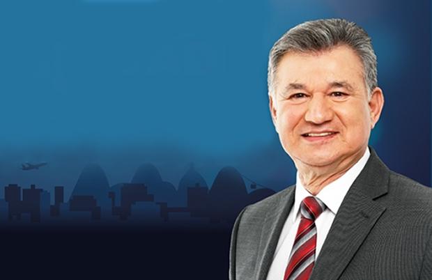 Pastor José Wellington Costa Junior é eleito presidente da CGADB