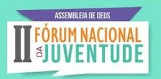 Fórum Nacional da Juventude Assembleiana