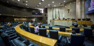 Câmara de SP