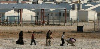 Será que Deus está renovando a Europa através dos refugiados?