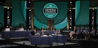 Assembleias de Deus nos EUA tem novo superintendente geral
