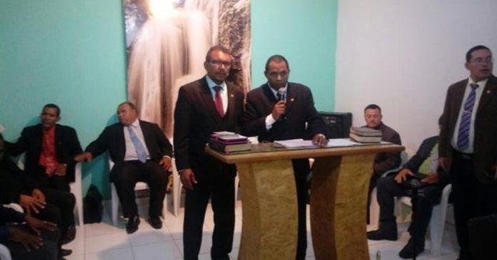 CIADSETA inaugura igreja em Cariacica