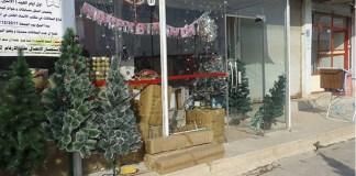 Iraque: Refugiados celebram primeiro Natal em casa