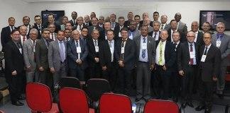 SENAMI apresenta plano de trabalho para Missões das Assembleias de Deus no Brasil