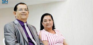 AD Campo Grande celebra aniversário do pastor Valdir Marcolino