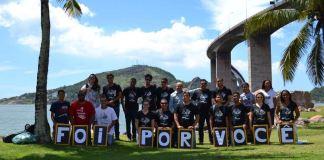 Jovens evangélicos fazem 7º Clamor pela Vida neste sábado em Vitória