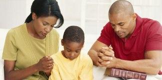 Deus e a Família