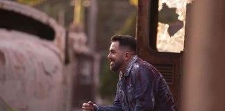 """Jonas Vilar lança clipe de """"Hoje o pai confirma"""", seu primeiro reggaeton"""