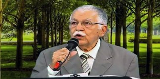 A música evangélica se despede de Feliciano Amaral