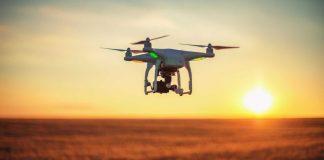 Drones e inteligência artificial impulsionam uso de energias renováveis