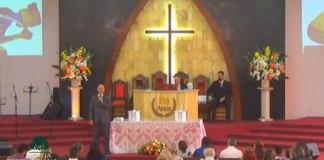 """Pastores convocam Igreja para orar pela """"paz no Ceará"""""""
