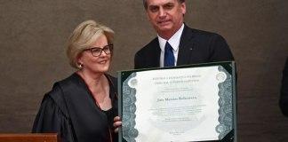 Jair Bolsonaro, 38º presidente da República, toma posse nesta terça-feira em Brasília