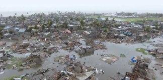Moçambique, Zimbabwe e Malawi devastados pelo pior desastre climático no hemisfério sul