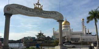 Brunei adota a Sharia a partir de 3 de abril