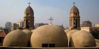 Igrejas são legalizadas no Egito