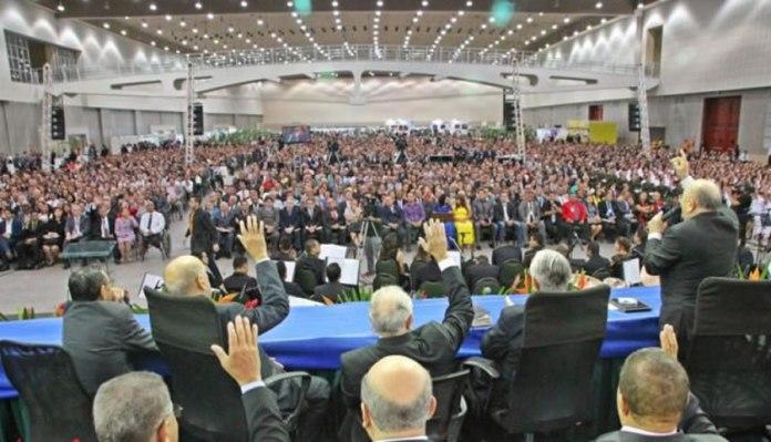 CGADB pode reconhecer união estável durante AGO em Belém (PA)