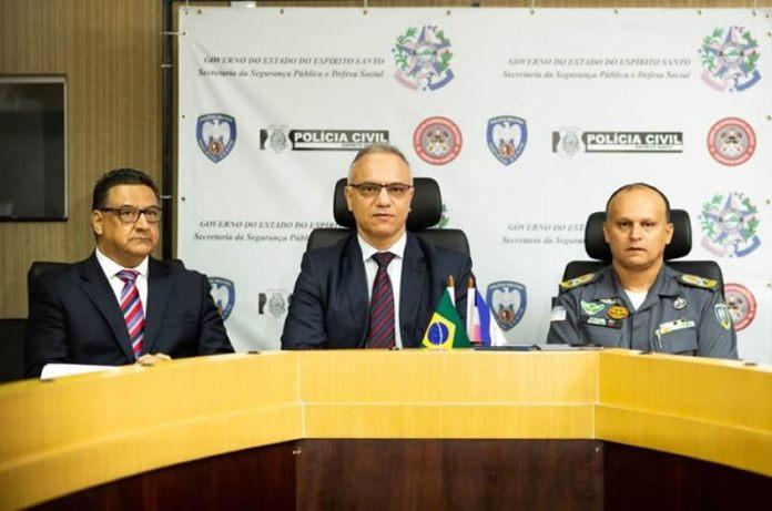 Secretaria de Estado da Segurança Pública (SESP) divulgou balanço da Operação Carnaval de 2019